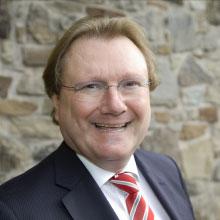Herr Thomas Rohrbach