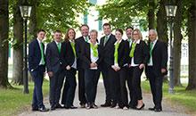 Das Team von Rohrbach Steuerberater