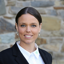 Frau Jennifer Weissflog